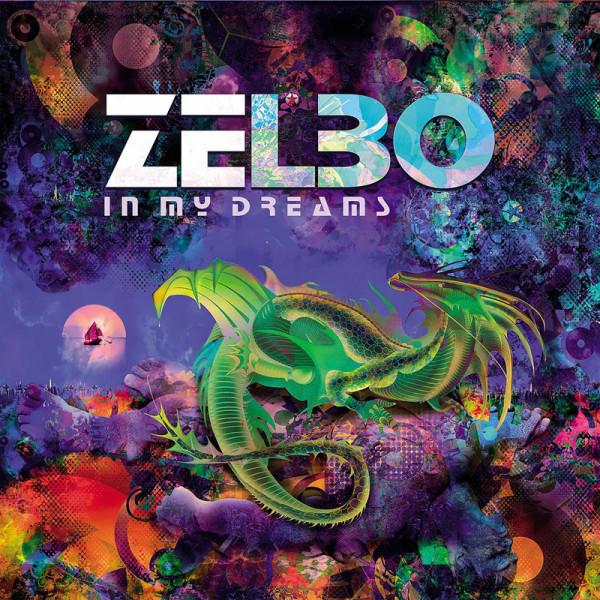 ZELBO - In My Dreams - CD Jewelcase