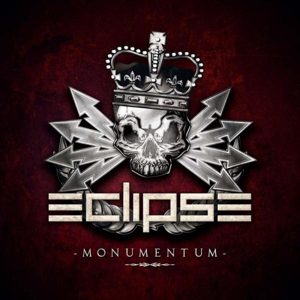 Eclipse - Monumentum - CD