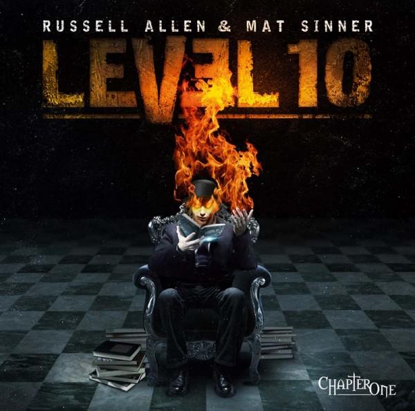 Level 10 - Chapter 1 (Ltd.Gatefold Black Vinyl, 180 Gramm)