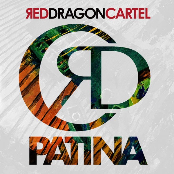 RED DRAGON CARTEL - Patina - Digipak CD