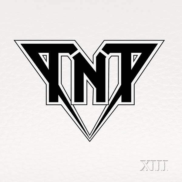 TNT - XIII - CD Jewelcase