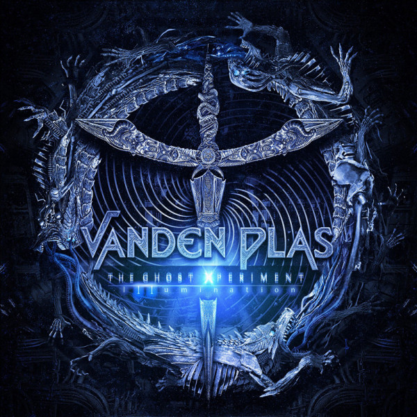 VANDEN PLAS - The Ghost Xperiment: Illumination - CD Jewelcase