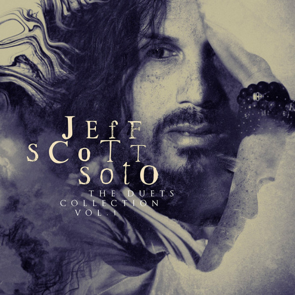 JEFF SCOTT SOTO - The Duets Collection - Volume 1 - CD Jewelcase