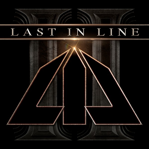 LAST IN LINE - II - CD Jewelcase
