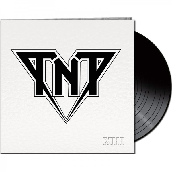 TNT - XIII - LTD Gatefold Black Vinyl, 180 Gram