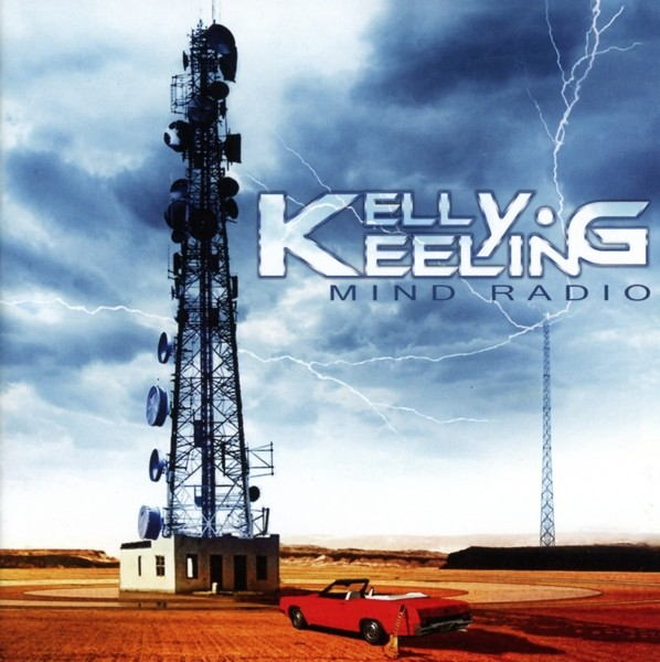 Keeling,Kelly - Mind Radio