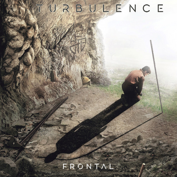 TURBULENCE - Frontal - CD Jewelcase