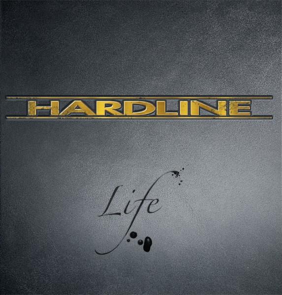 HARDLINE - Life - CD Jewelcase
