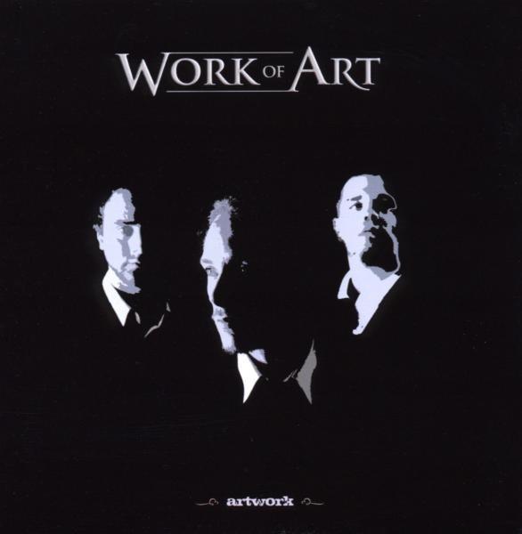 Work Of Art - Art Work