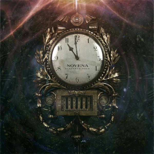 NOVENA - Eleventh Hour - CD Jewelcase