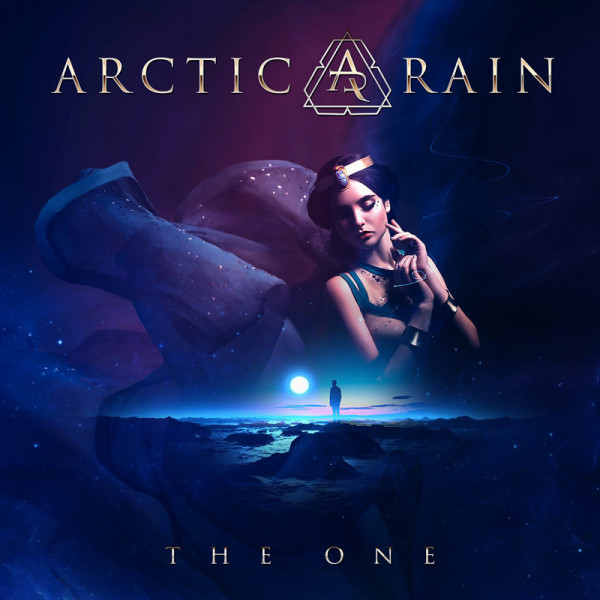 ARCTIC RAIN - The One - CD Jewelcase