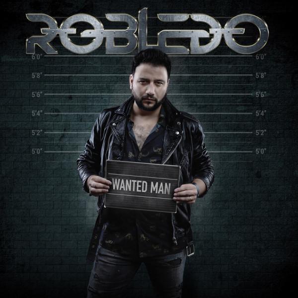 ROBLEDO - Wanted Man - CD Jewelcase