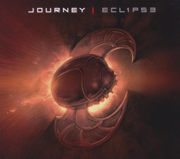 Journey - Eclipse (Ltd.Ecolbook)