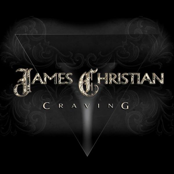JAMES CHRISTIAN - Craving - CD Jewelcase