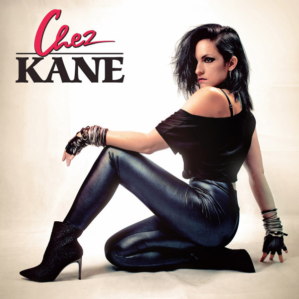 CHEZ KANE - Chez Kane - CD Jewelcase