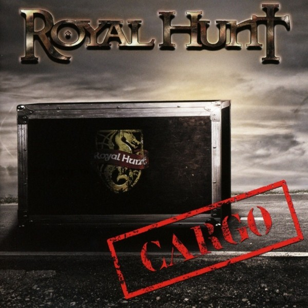 ROYAL HUNT - Cargo - CD Jewelcase