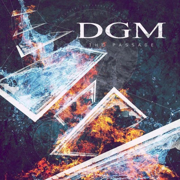 DGM - The Passage (Ltd.Gatefold Black Vinyl, 180 Gramm)