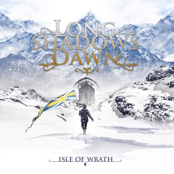 LONG SHADOWS DAWN - Isle Of Wrath - CD Jewelcase