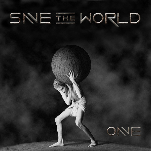 SAVE THE WORLD - One - CD Jewelcase
