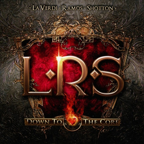 L.R.S. - Down To The Core