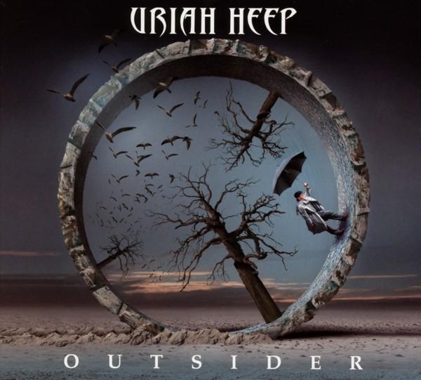 Uriah Heep - Outsider (Digipak)