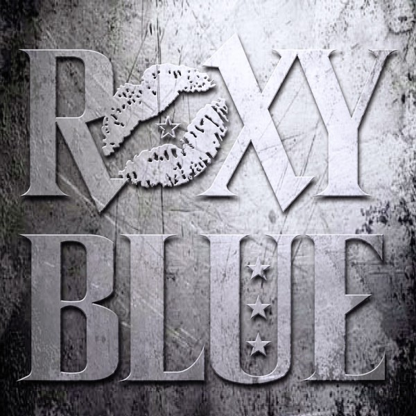 ROXY BLUE - Roxy Blue - CD Jewelcase