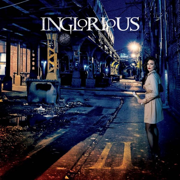 Inglorious - Inglorious II - CD Jewelcase