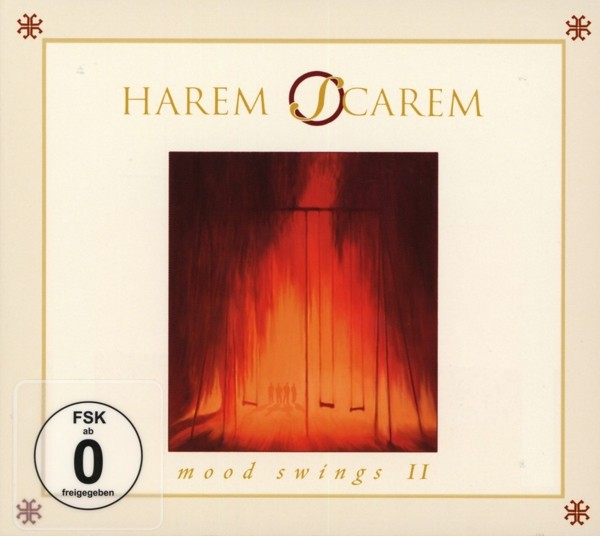 Harem Scarem - Mood Swing II (Digipak)